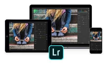 Adobe deploys new Lightroom plan, Photoshop tools in massive Creative Cloud update