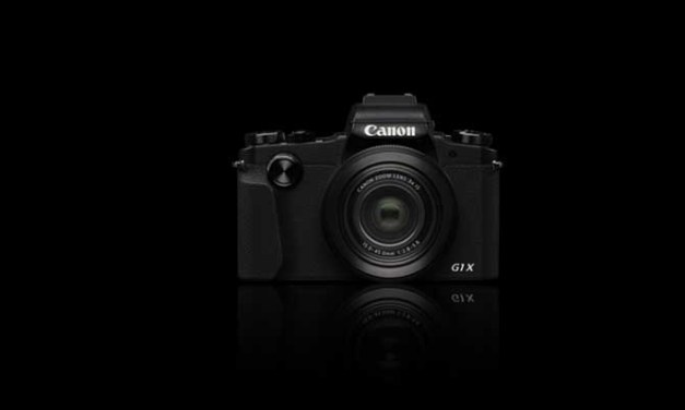 Canon PowerShot G1 X Mark III: price, specs, release date confirmed