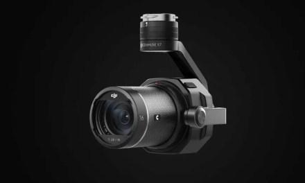 DxO: DJI Zenmuse X7 boasts DJI's best sensor, beats GH5