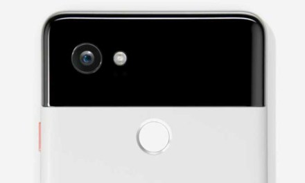 Google Lens now available on Pixel phones