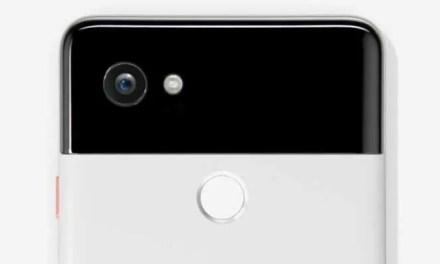 Google Pixel 2 camera adds OIS, Dual Pixel AF