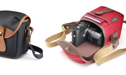 Billingham launches 72 camera bag for CSCs, compact cameras