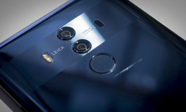 Huawei Mate 10 Pro Camera Review
