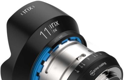 Irix to launch new product that's 'not a lens'