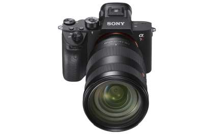 Sony A7R III matches Nikon D850 in DxO rankings