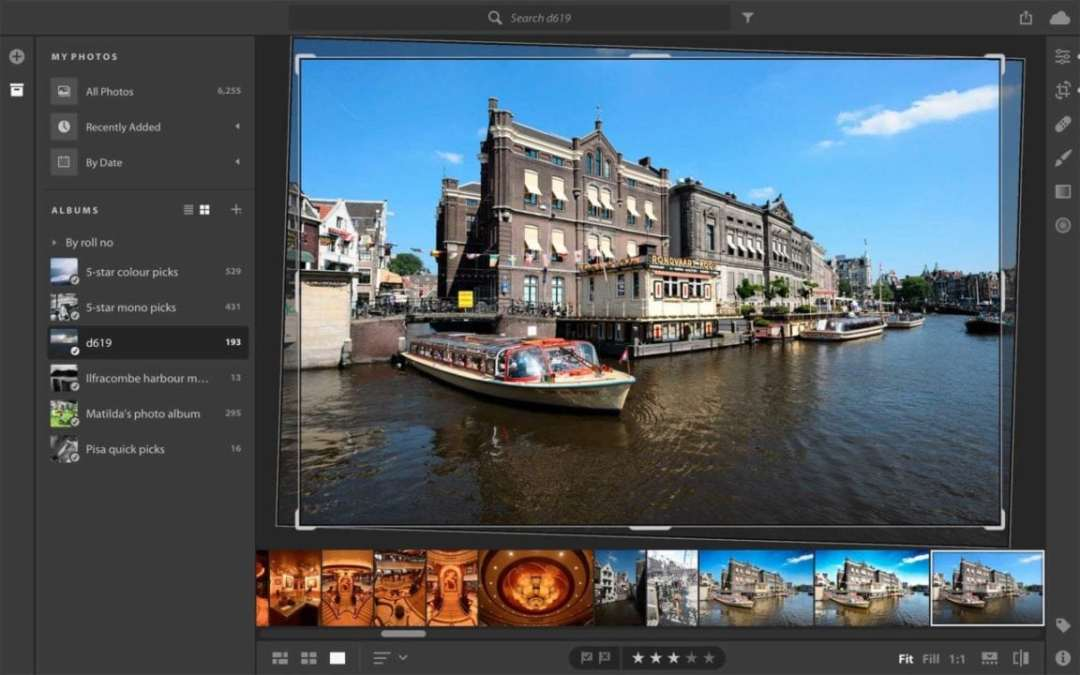 Lightroom CC review: what is Lightroom CC?