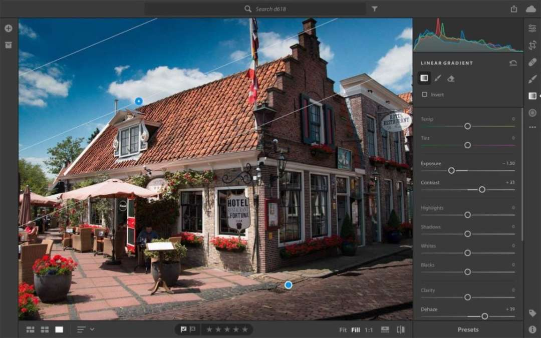 Lightroom CC Review: what we'd like to see