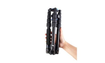 Benro launches iFoto special edition tripods