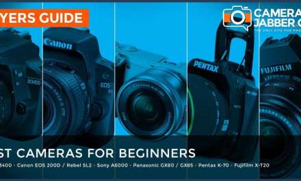 Best cameras for beginners: what to buy to learn photography