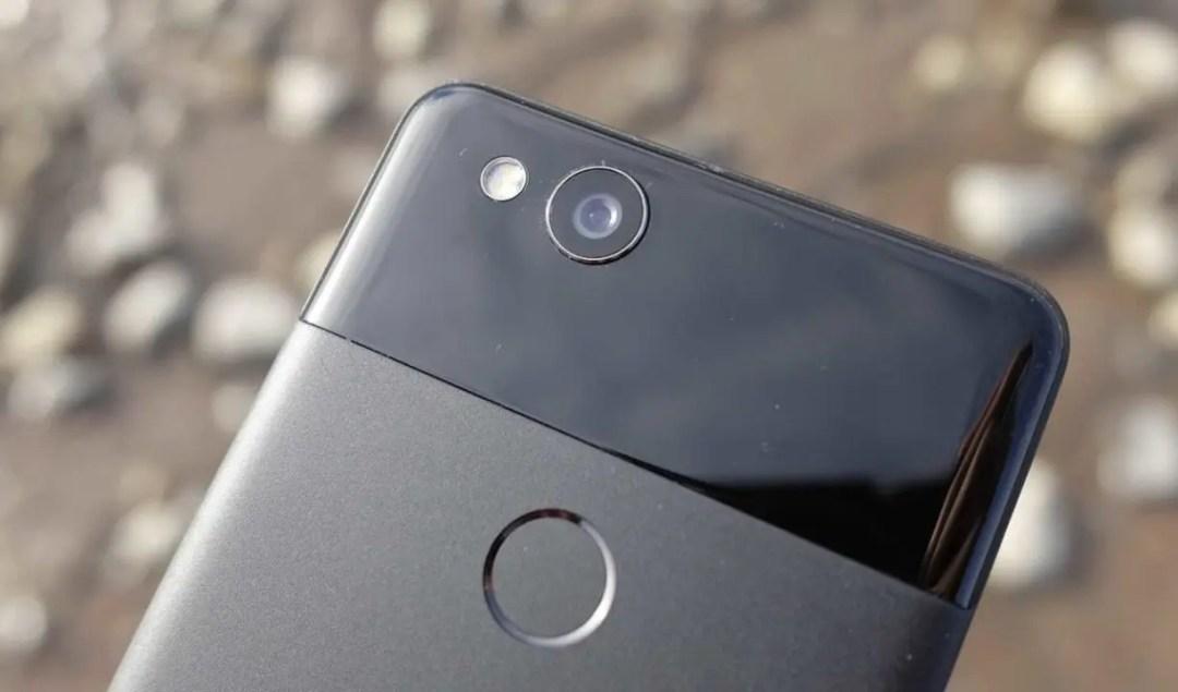 Google Pixel 2 Camera Review