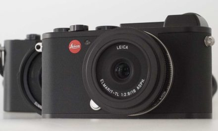 Leica CL: price, specs, release date confirmed