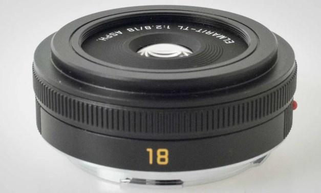 Leica Elmarit-TL 1:2.8/18 ASPH Review