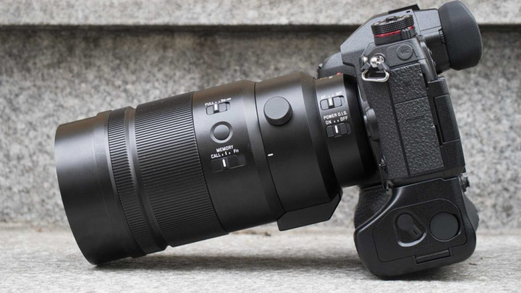 Panasonic 200mm f/2.8 Review