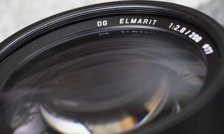 Panasonic Leica DG Elmarit 200mm f/2.8 Power O.I.S. Review
