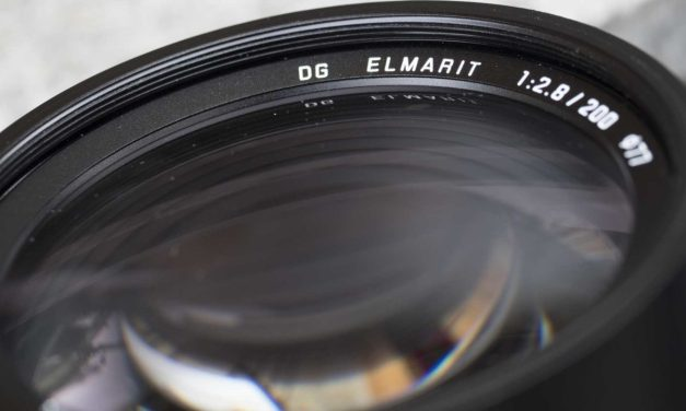 Panasonic Leica DG Elmarit 200mm f/2.8 Power O.I.S. Review