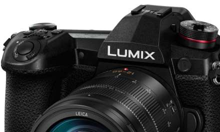 Panasonic G9 release date will be 25 January 2018