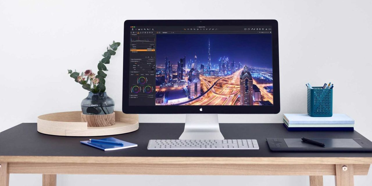 Phase One launches Capture One 11 editing software