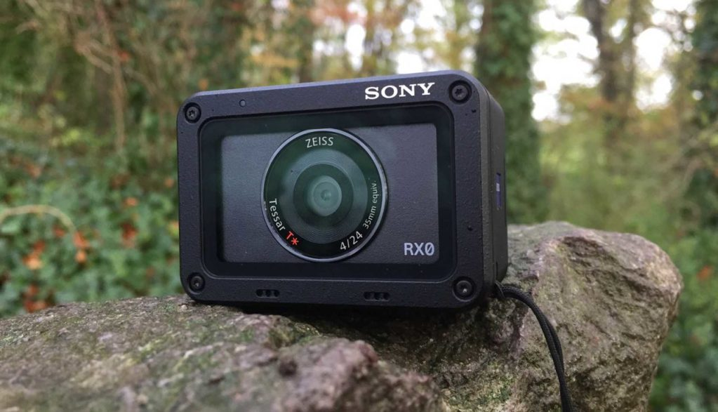 Sony RX0 review