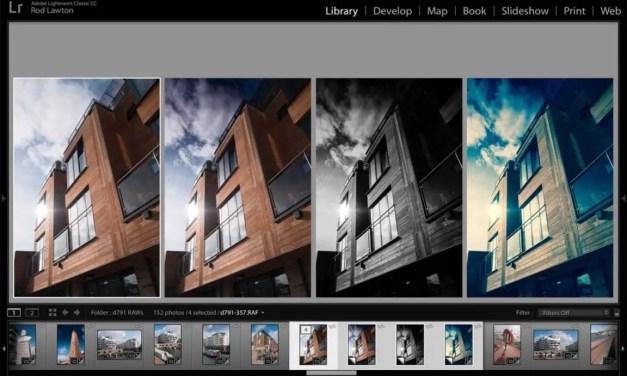 Adobe updates Camera Raw, Lightroom Classic