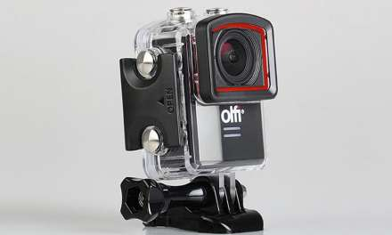 Olfi offers one-day action camera Black Friday deal