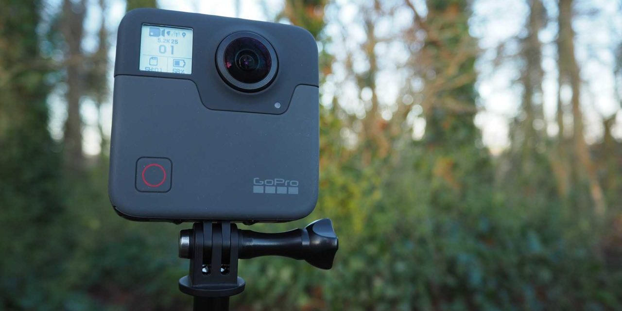 Gopro Fusion Now Compatible With Android Devices Camera Jabber