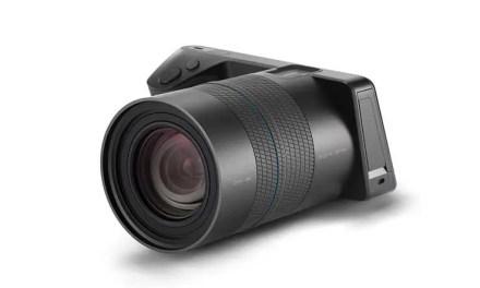 Lytro considering open source light field photo sharing platform