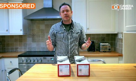 Manfrotto BeFree Advanced Unboxing