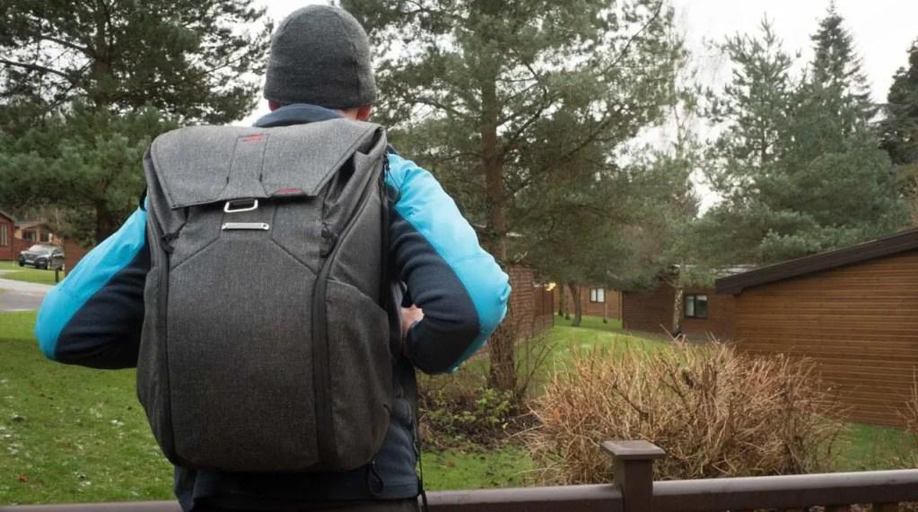 Peak Design 30L Everyday Backpack Review