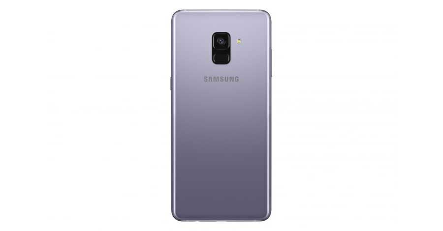 Samsung Galaxy A8 adds 16MP f/1.7 rear, 16MP+8MP f/1.9 dual front cameras