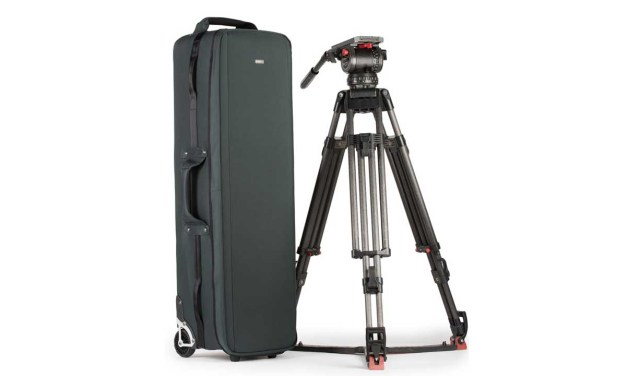 Pro video tripod manager from Think Tank