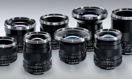 Cosina discontinues Zeiss SLR Classic lenses