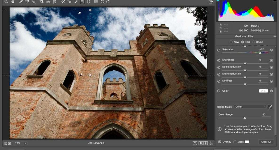 Raw or JPEG: when to use each file format