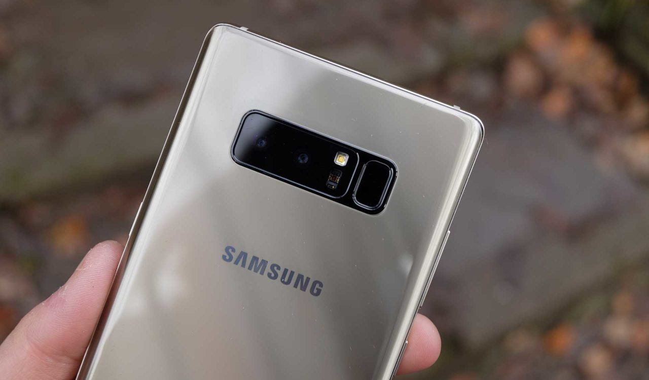 The flagship Samsung Galaxy S9 showed on the new rendering