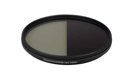 Aurora Aperture launches 'world's first' variable graduated ND filter