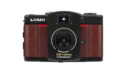 Lomo launches three limited edition LC-A cameras for 25th anniversary