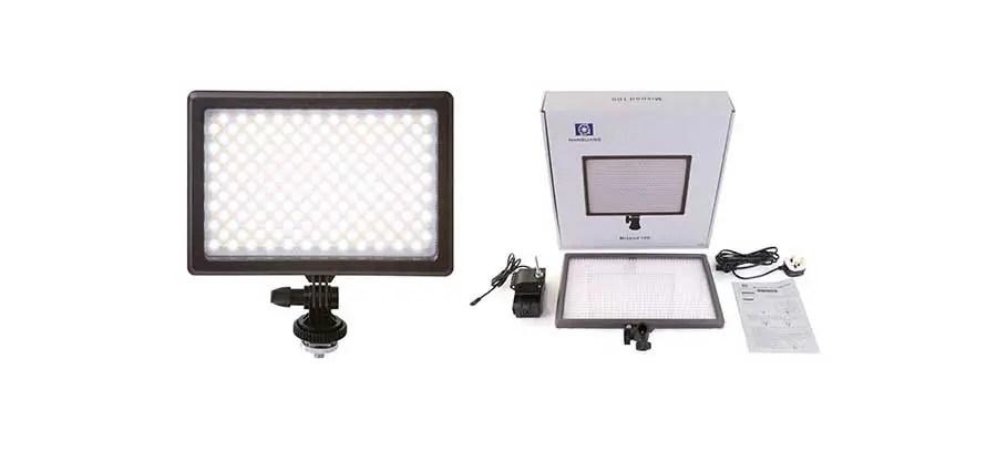 NanGuang launches new range of Mixpad LED lights