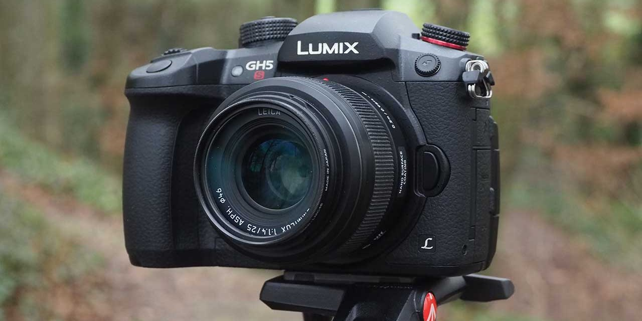 Panasonic Lumix GH5S Hands-on Review