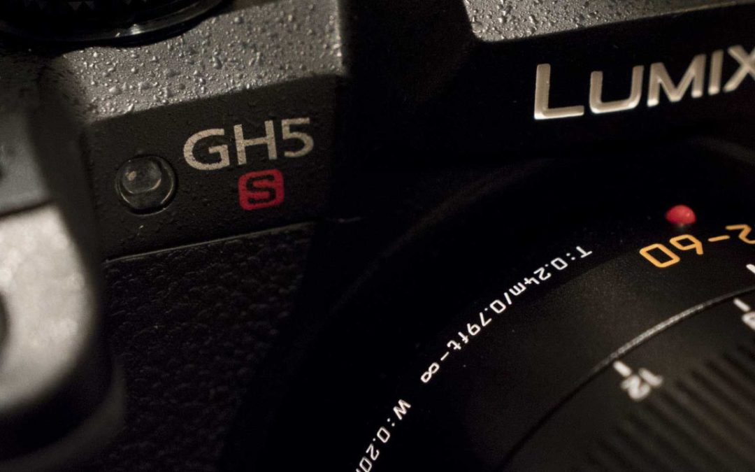 Panasonic GH5, GH5S, G9 firmware update improves AF, audio quality