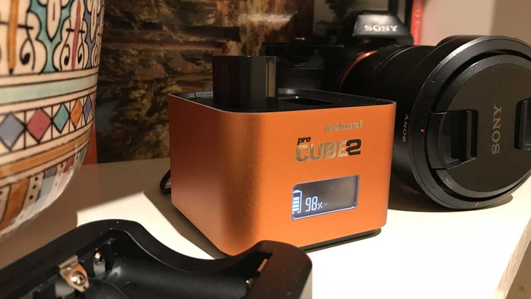 Pro Cube 2 Review