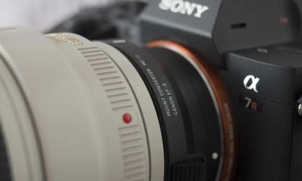 Sigma releases firmware updates for Nikon F, Canon EF lenses, MC-11 converter