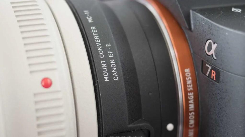Sigma MC-11 Review