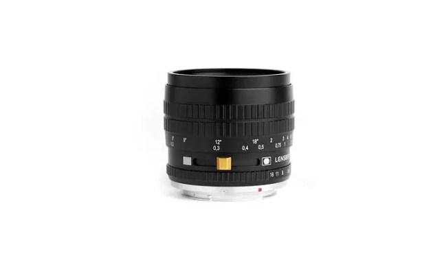 Lensbaby launches Burnside 35 lens