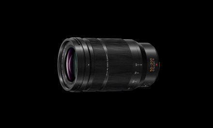 Panasonic launches LEICA DG VARIO-ELMARIT 50-200mm F2.8-4.0 ASPH lens