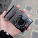 Panasonic TZ200 / ZS200 Review