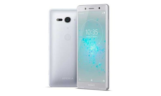 Sony Xperia XZ2 adds 4K HDR video recording