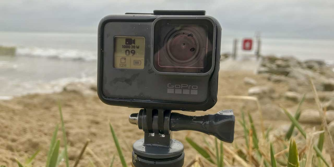 Report: Xiaomi looking to buy GoPro; DJI turned down pitch