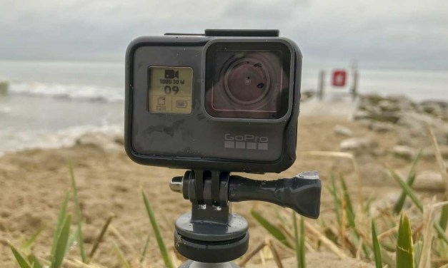 GoPro promises 3 new products later this year, posts revenue increase