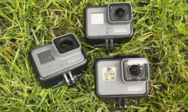 GoPro expands Plus service with unlimited cloud storage, 50% accessory discounts