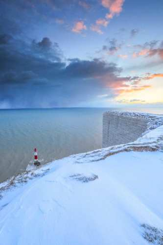 Landscape Photographer, Matt Pinner's favourite image of February 2018