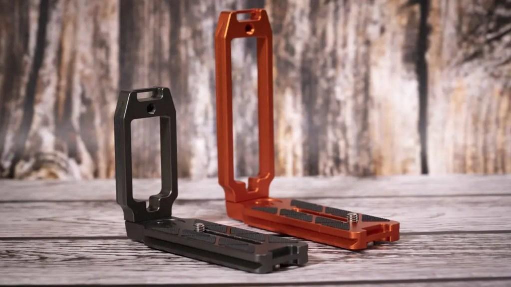3 Legged Thing QR-11 Review: The QR11-L and QR11-FB